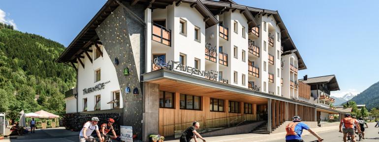 Funsport-, Bike- & Skihoteanlage Tauernhof