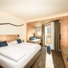 Doppelzimmer Design Plus