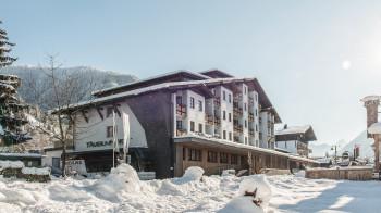 Skihotel Tauernhof