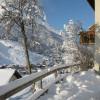 Direkt Vis-a-Vis vom Skigebiet Vals3000