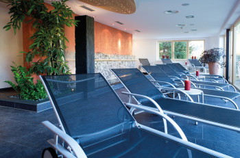 Wellness im Hotel Walserberg