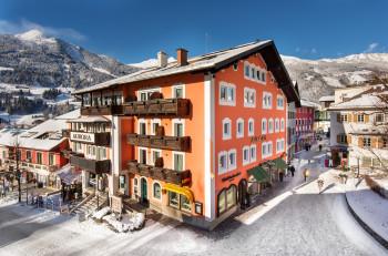 Appartementhaus Aurora Winter