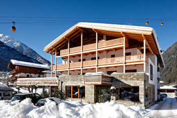 Huber´s Boutiquehotel Winter