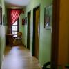 Familienzimmer Eingangsbereich