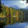 Ödsee im Herbst