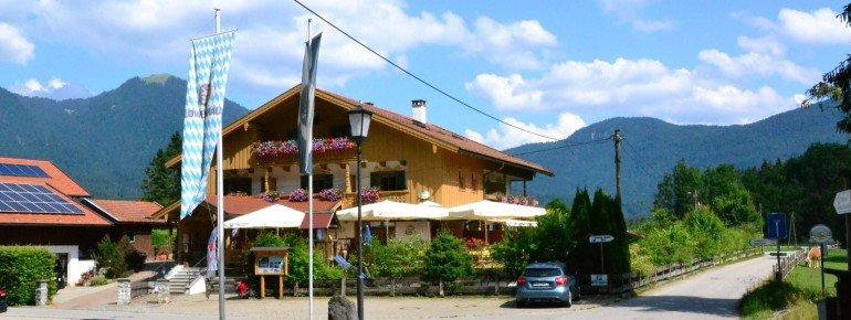 Cafe u. Gästehaus
