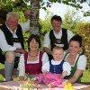 Ihre Gastgeber Familie Seidl