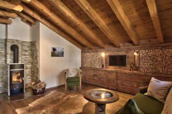 Alphüttle 2-Zimmer, 60 qm