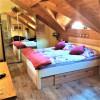 Neues Bett mit Komforteinstiegshöhe