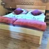 Kuschlig mit Fußbodenheizung in allen Räumen