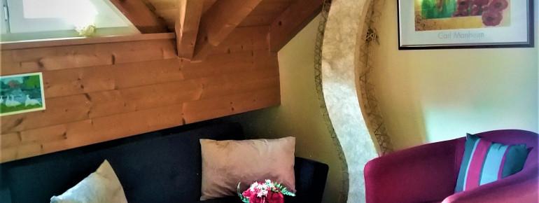 Traumhaft schön mit Fußbodenheizung in allen Räumen