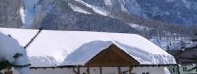 Landhaus Bergidyll **** im Winter