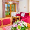 Apartment Alpengarten mit Zugang zum GARTEN!