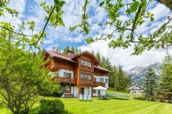Landhaus Birgbichler