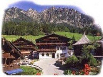 Dorf Alpbach