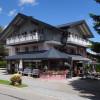 Restaurant Charivaris Wintergarten