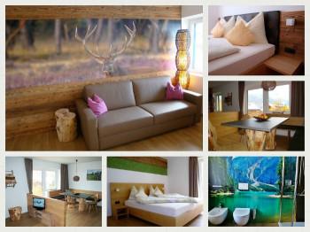 Apartment WALD