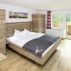 Doppelzimmer Talblick