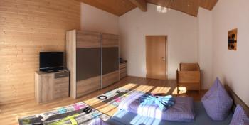 Doppelbettzimmer Kaltenberg