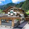 Hotel Landhaus Neumayr im Sommer