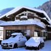 Landhaus Neumayr im Winter