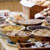 Frühstücksbuffet Landhotel Tirolerhof