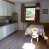 Wohnküche Apartment Parterre