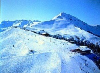 Alpbach im Winter