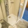 Familienzimmer - Dusche