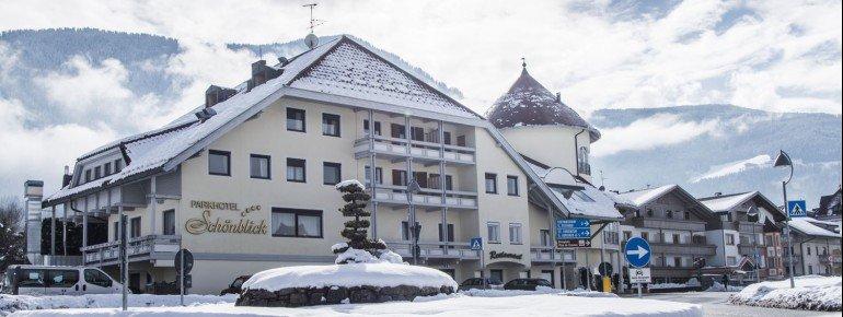 Parkhotel Schönblick