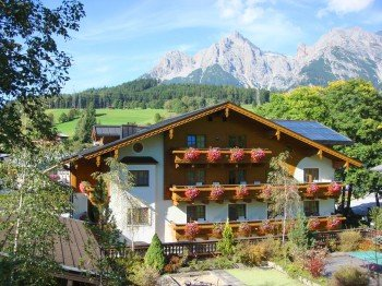 Pension-Appartements Alpenblick