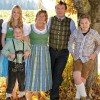Ihre Familie Zechmann
