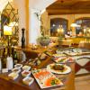 Salat & Vorspeisenbuffet
