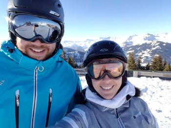 Skifahren in Großarl in der Ski amadé