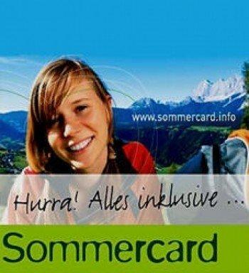 Sommercard