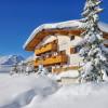 Pension Michaela 1.700m autofreiMitten im Schigebiet, ski in ski outDirekt am Schilift der Sie ins größte Schigebiet Österreichs bringt!