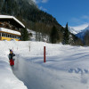Skibushaltestelle Mottabella