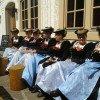 Brauchtum in Bayrischzell , die Schalkfrauen