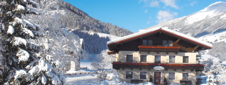 Pension Mühlhof