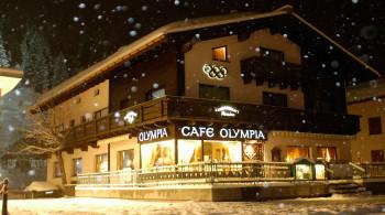 Hotel Olympia - Ristorante Olympia
