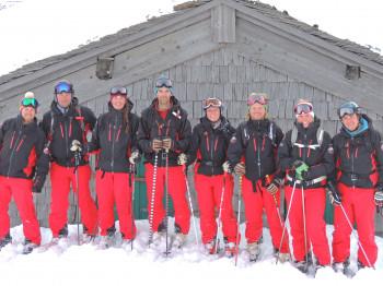 Skischule EXKLUSIV Berg Oberlech