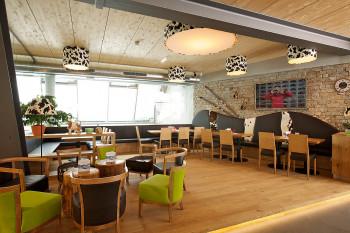 Cafe Eysenstain
