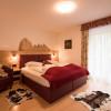 Schlafzimmer im App. 1