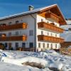 Speckerhof im Winter