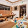 Restaurant im Kinderhotel Buchau