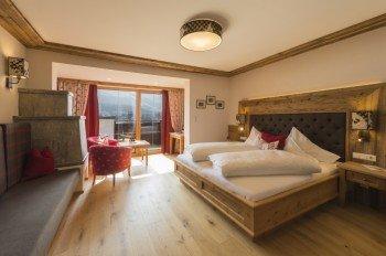 Doppelzimmer Süd-Tirol