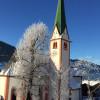 Kirche in Alpbach