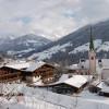 Hotel Böglerhof in Alpbach