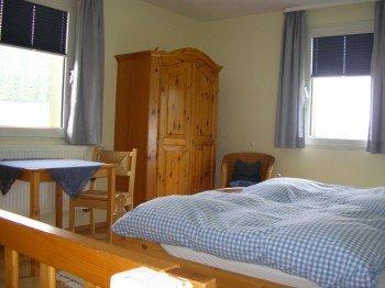 1. Schlafzimmer im OG