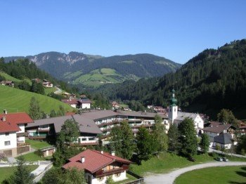 Schatzberg-Haus